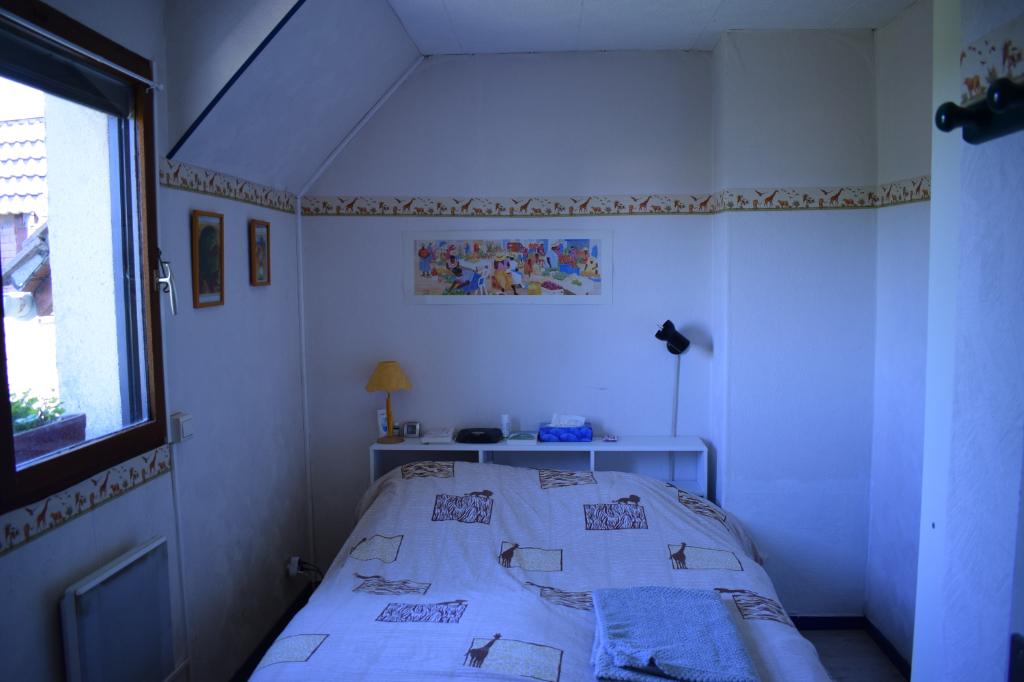 Sale house / villa Freneuse 199000€ - Picture 10