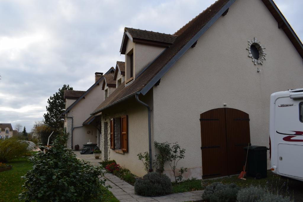 Maison Perdreauville 11 pièce(s) 258 m2