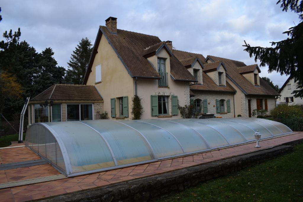 Vente maison / villa Perdreauville 545000€ - Photo 2