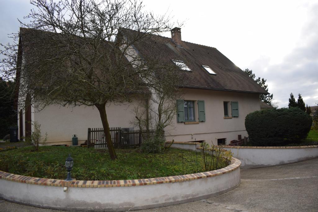 Vente maison / villa Perdreauville 545000€ - Photo 3