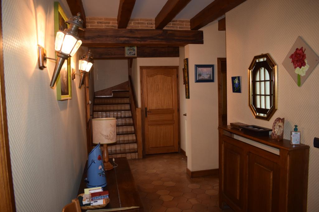 Vente maison / villa Perdreauville 545000€ - Photo 4
