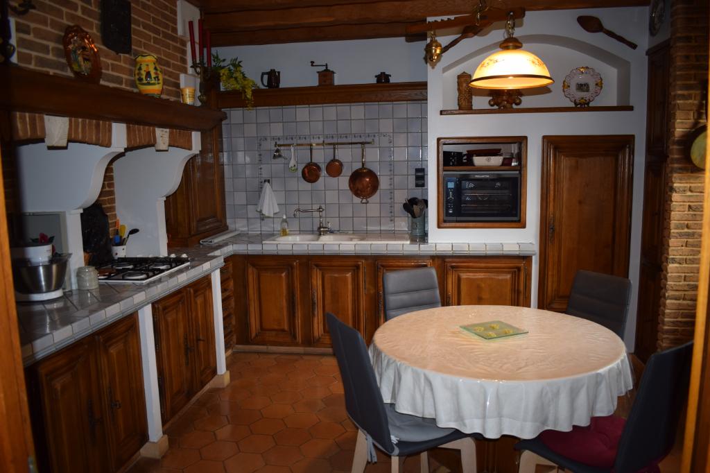 Vente maison / villa Perdreauville 545000€ - Photo 8