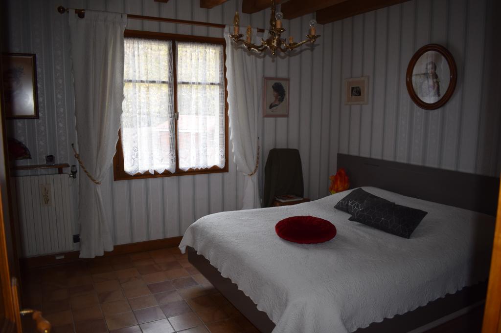 Vente maison / villa Perdreauville 545000€ - Photo 11