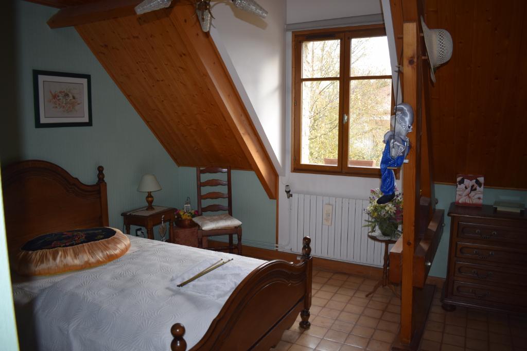 Vente maison / villa Perdreauville 545000€ - Photo 15