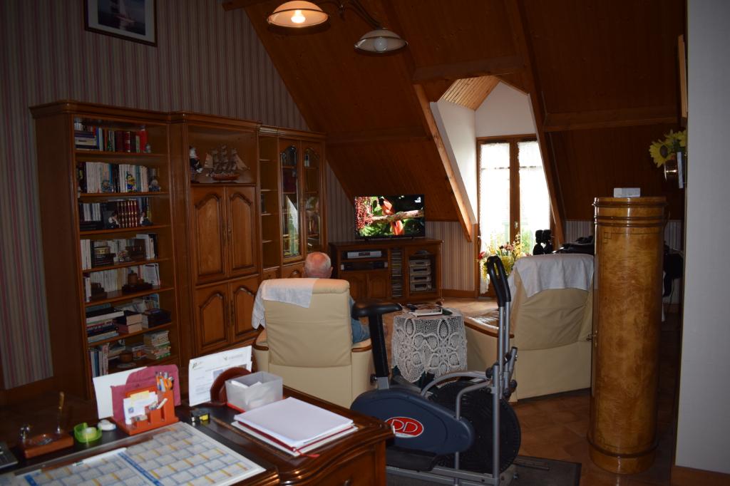 Vente maison / villa Perdreauville 545000€ - Photo 16