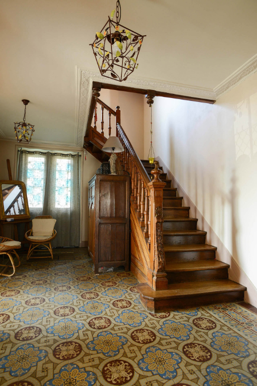 Sale house / villa Freneuse 540000€ - Picture 3