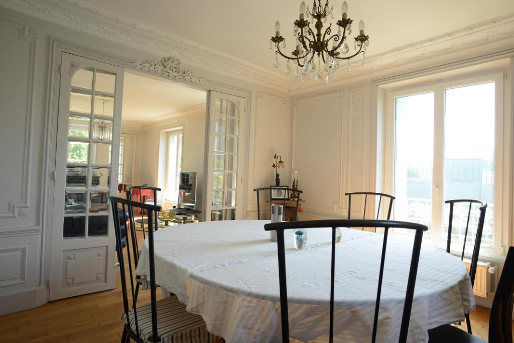 Sale house / villa Freneuse 540000€ - Picture 6