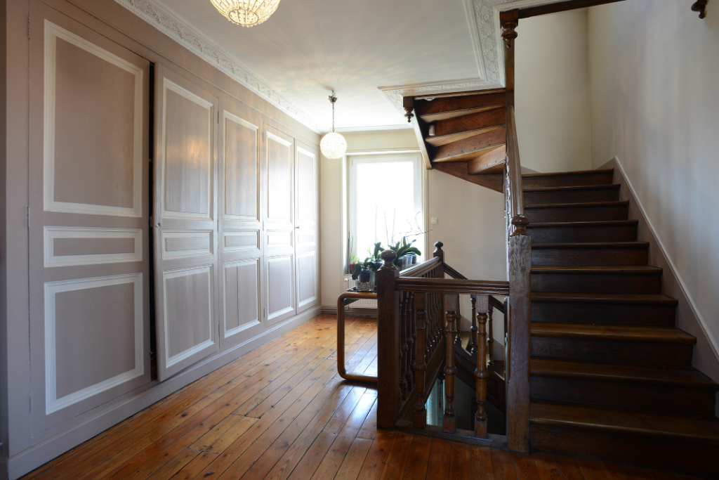Sale house / villa Freneuse 540000€ - Picture 10