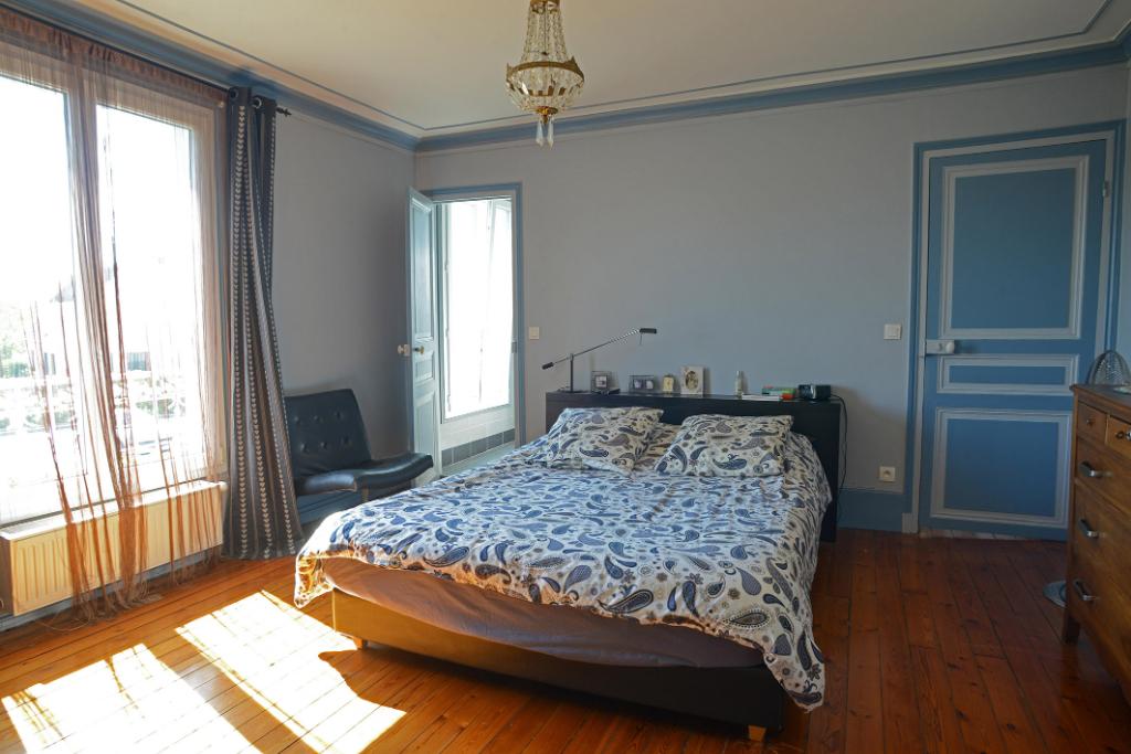 Sale house / villa Freneuse 540000€ - Picture 11