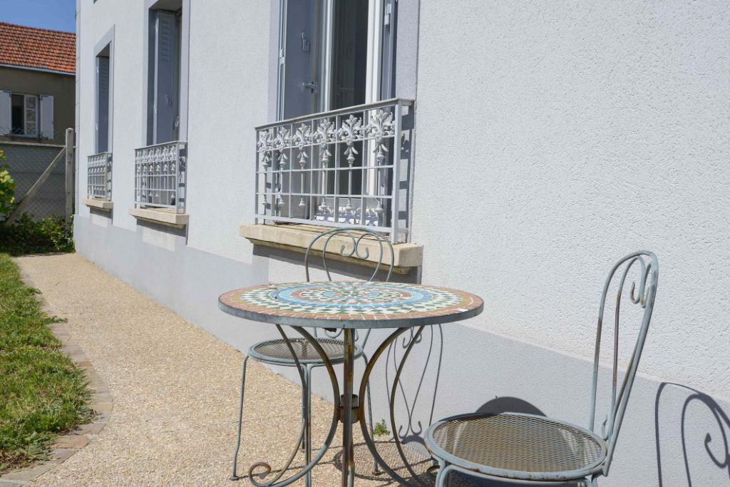 Sale house / villa Freneuse 540000€ - Picture 17