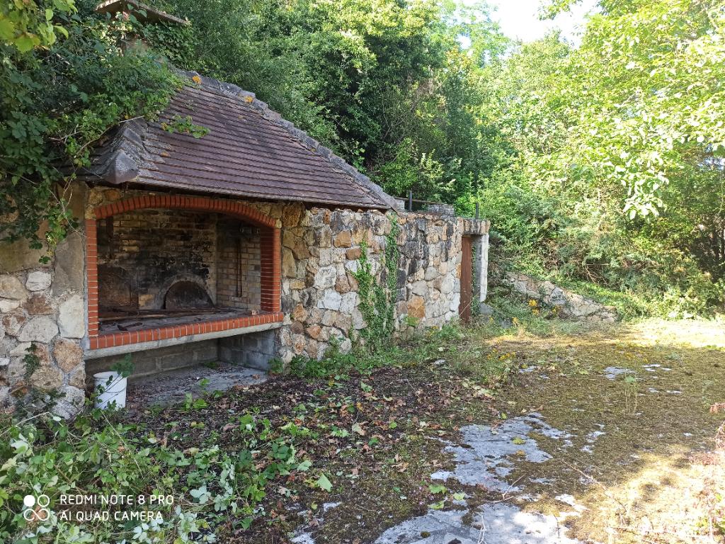 Sale house / villa Mousseaux sur seine 229000€ - Picture 11