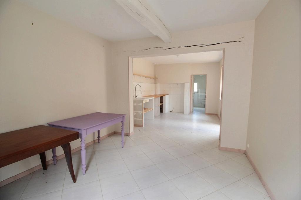 Marolles sous ligni res ensemble de deux maisons de 119 m2 - Deux maisons sur un seul terrain ...