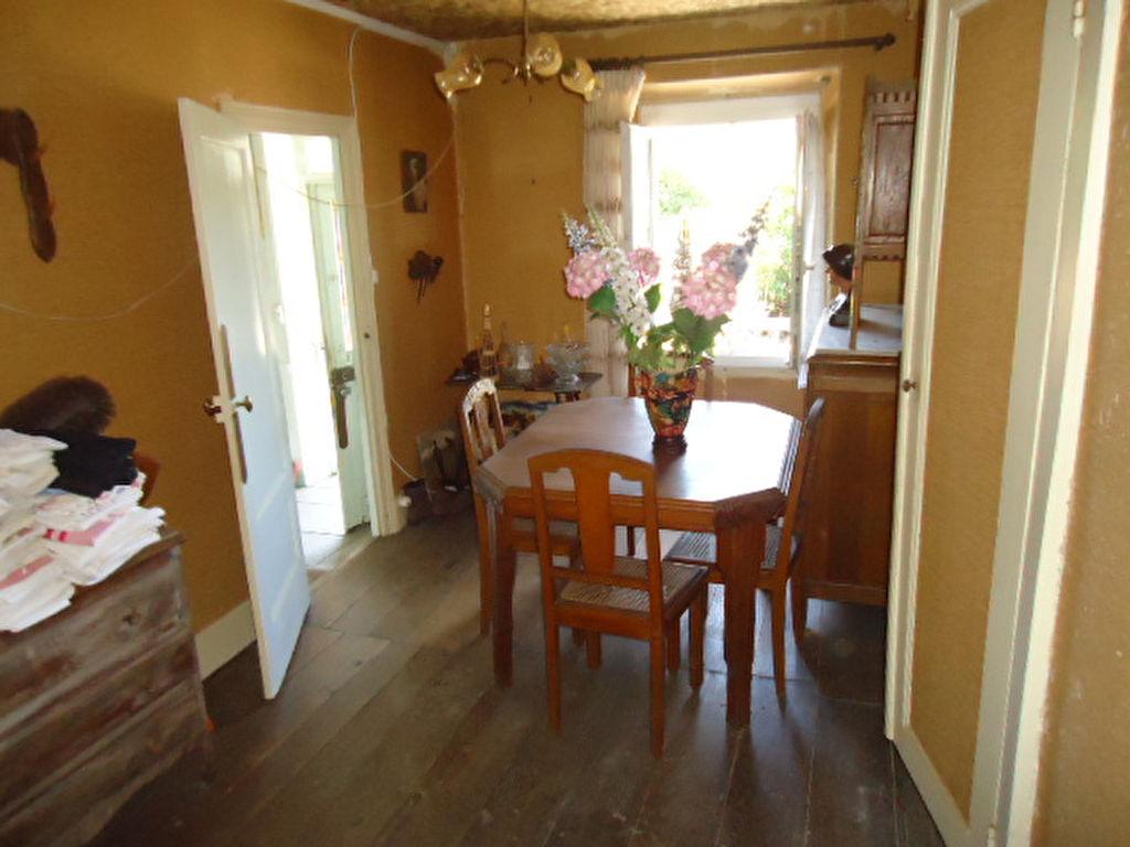 Vente Maison de 3 pièces 55 m² - SAINT QUENTIN LA CHABANNE 23500 | AGENCE CREUSOISE - IMOGROUP photo2