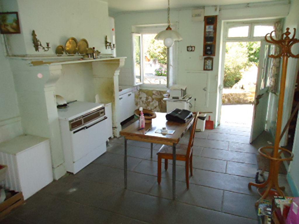 Vente Maison de 3 pièces 55 m² - SAINT QUENTIN LA CHABANNE 23500 | AGENCE CREUSOISE - IMOGROUP photo3