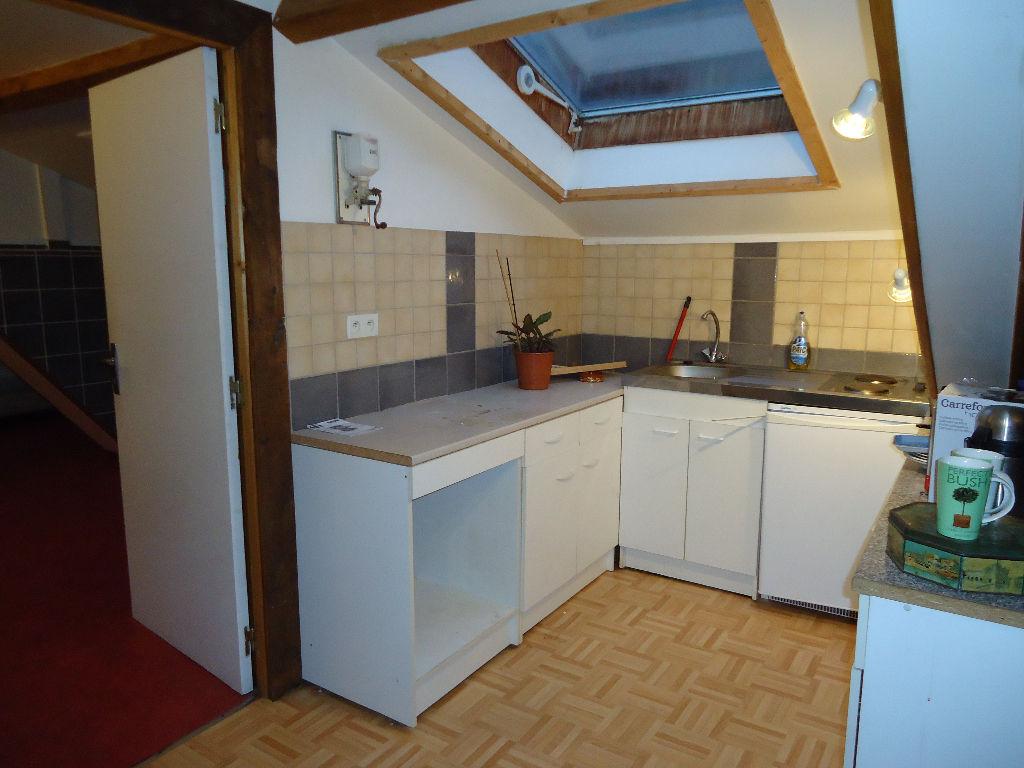r f 5209 appartement atypique sur sous sol. Black Bedroom Furniture Sets. Home Design Ideas