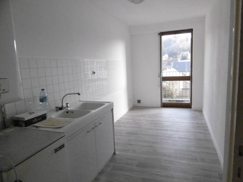 photo de Appartement T2 Centre Ville en Résidence  avec garage