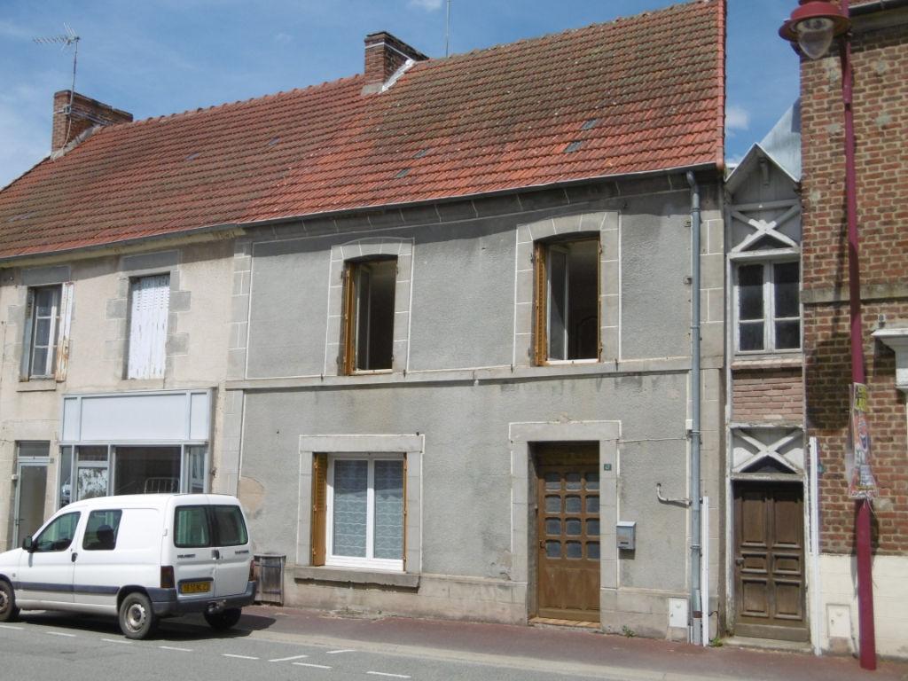 Vente Maison de 4 pièces 80 m² - LAVAVEIX LES MINES 23150 | AGENCE CREUSOISE - IMOGROUP photo2