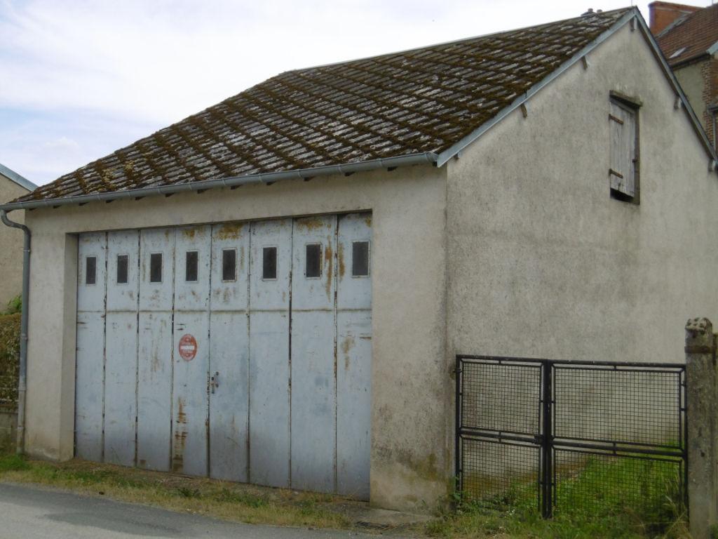 Vente Maison de 4 pièces 80 m² - LAVAVEIX LES MINES 23150 | AGENCE CREUSOISE - IMOGROUP photo3
