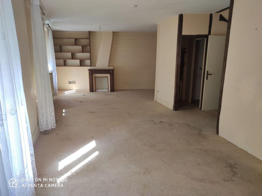 Vente Maison de 6 pièces 164 m² - VALLIERE 23120 | AGENCE CREUSOISE - IMOGROUP photo4