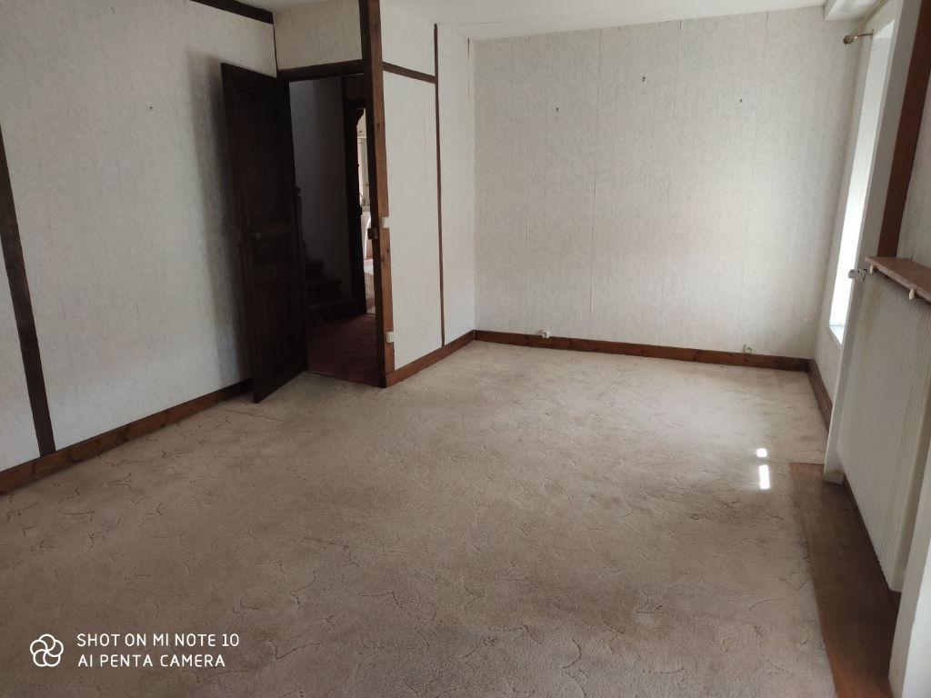 Vente Maison de 6 pièces 164 m² - VALLIERE 23120 | AGENCE CREUSOISE - IMOGROUP photo7