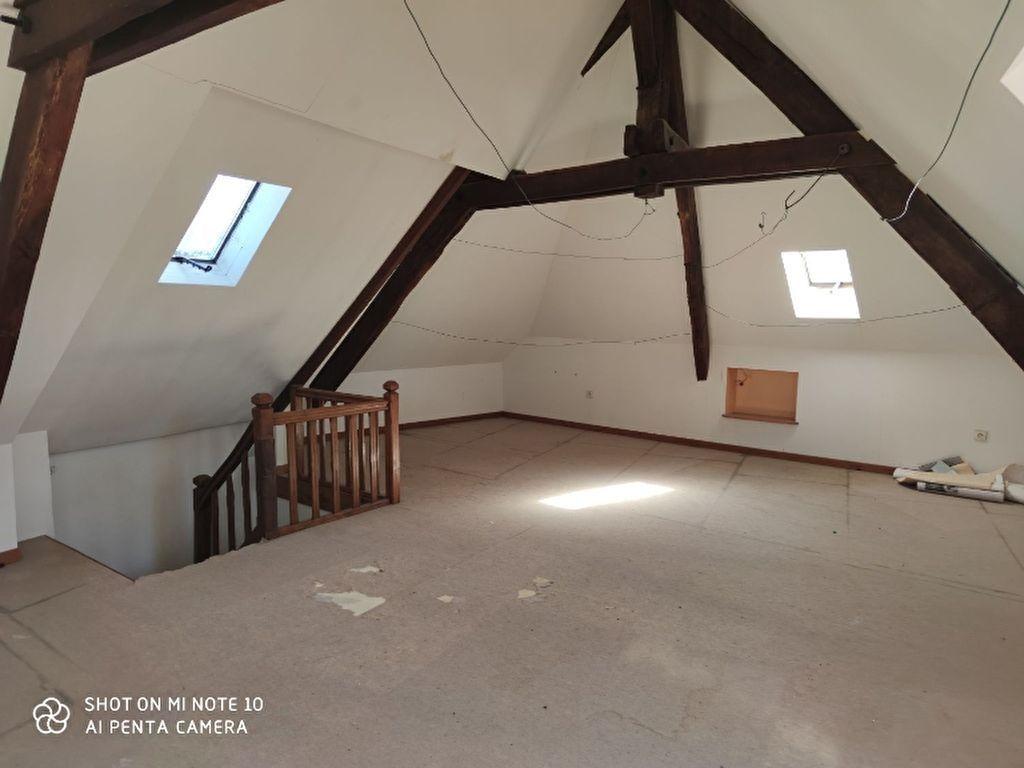 Vente Maison de 6 pièces 164 m² - VALLIERE 23120 | AGENCE CREUSOISE - IMOGROUP photo9