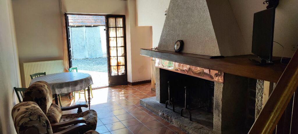 Vente Maison de 6 pièces 115 m² - VALLIERE 23120   AGENCE CREUSOISE - IMOGROUP photo2