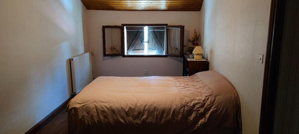 Vente Maison de 6 pièces 115 m² - VALLIERE 23120   AGENCE CREUSOISE - IMOGROUP photo6