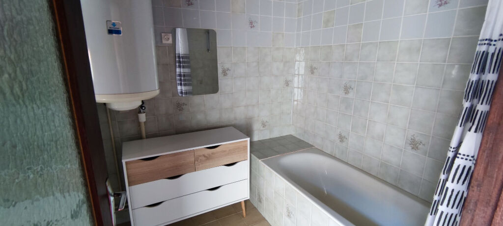 Vente Maison de 6 pièces 115 m² - VALLIERE 23120   AGENCE CREUSOISE - IMOGROUP photo8