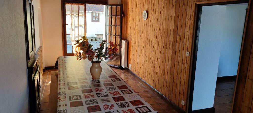 Vente Maison de 6 pièces 115 m² - VALLIERE 23120   AGENCE CREUSOISE - IMOGROUP photo9