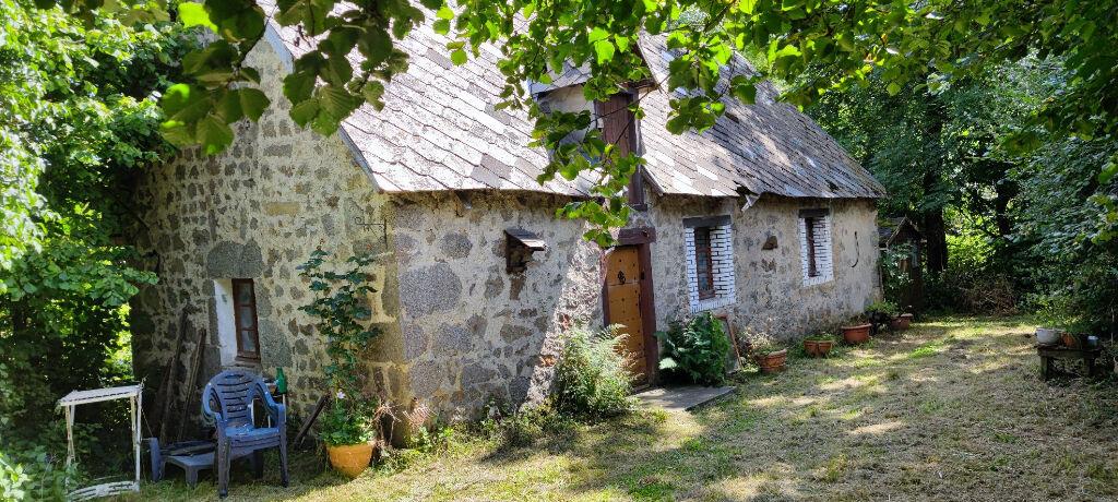 Vente Maison de 4 pièces 92 m² - FLAYAT 23260 | AGENCE CREUSOISE - IMOGROUP photo1