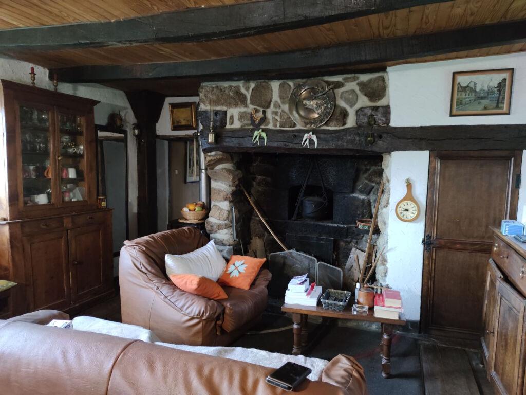 Vente Maison de 4 pièces 92 m² - FLAYAT 23260 | AGENCE CREUSOISE - IMOGROUP photo2