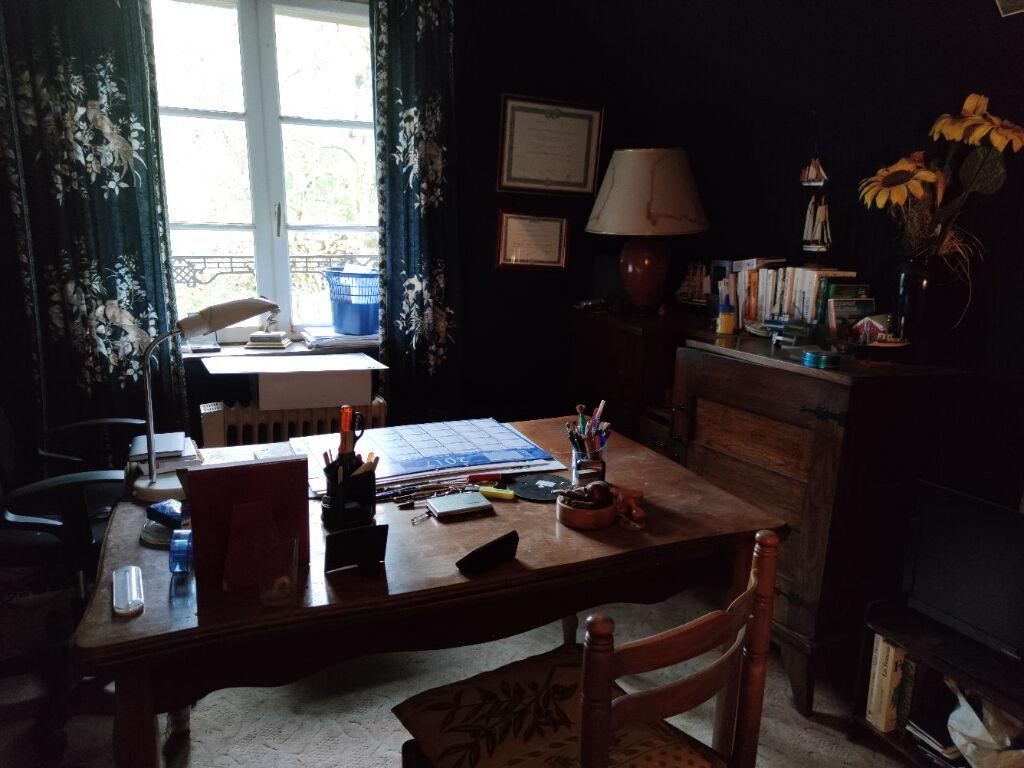 Vente Maison de 4 pièces 92 m² - FLAYAT 23260 | AGENCE CREUSOISE - IMOGROUP photo4