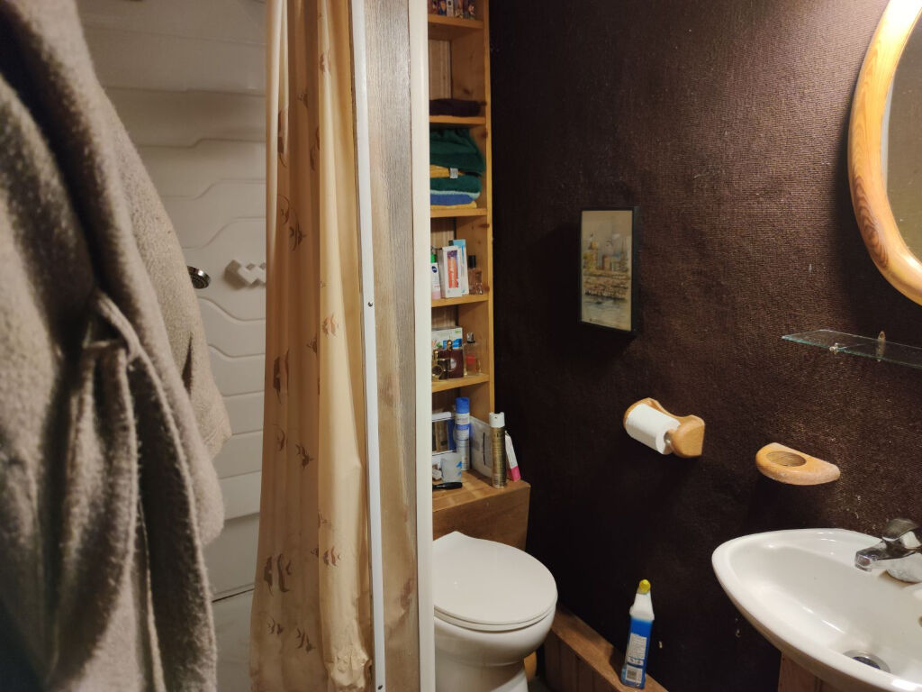 Vente Maison de 4 pièces 92 m² - FLAYAT 23260 | AGENCE CREUSOISE - IMOGROUP photo5