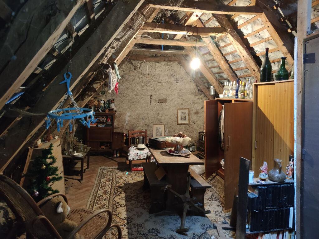 Vente Maison de 4 pièces 92 m² - FLAYAT 23260 | AGENCE CREUSOISE - IMOGROUP photo6