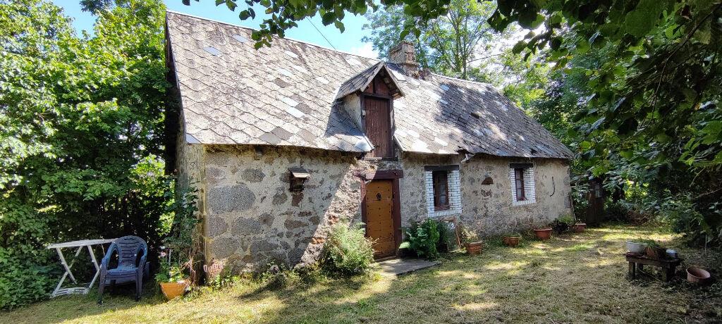 Vente Maison de 4 pièces 92 m² - FLAYAT 23260 | AGENCE CREUSOISE - IMOGROUP photo7