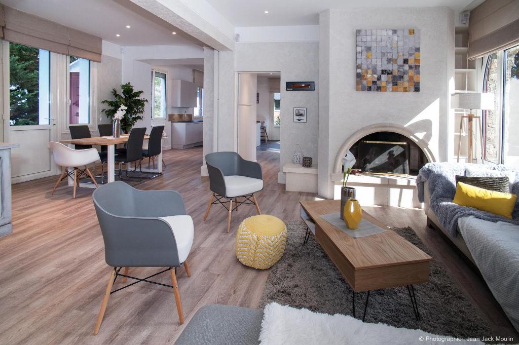 achat maison la baule les pins ventana blog. Black Bedroom Furniture Sets. Home Design Ideas