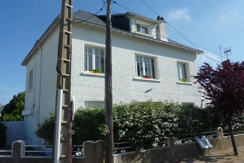à vendre à La Baule proche de la plage Benoit et du Port du Pouliguen, secteur calme et résidentiel