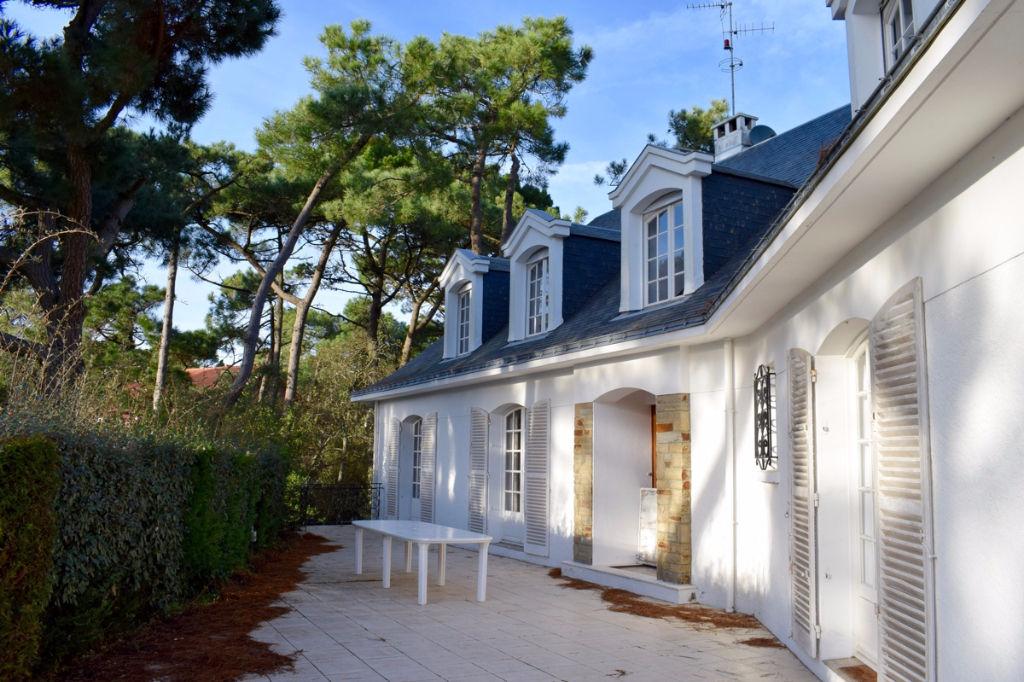 agence du casino 192 vendre villa 224 la baule les pins proche plage la baule escoublac