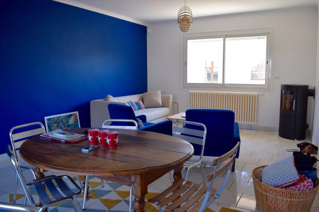À vendre maison de 4 pièces à La Baule quartier Benoît à 350 m de la plage