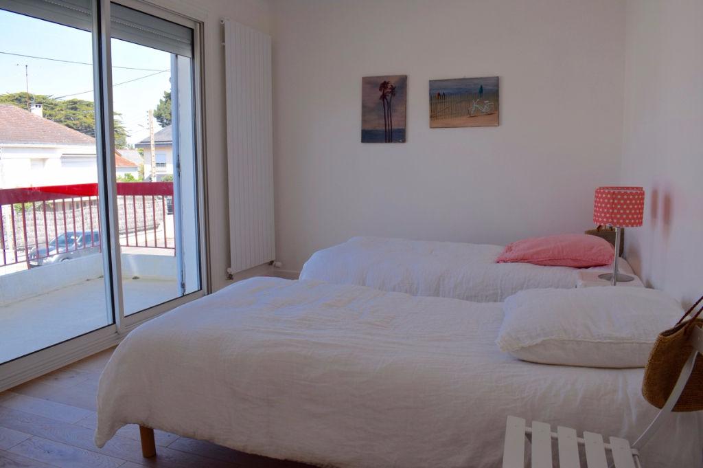 À vendre maison de 4 pièces à La Baule, quartier Benoît à 350 m de la plage
