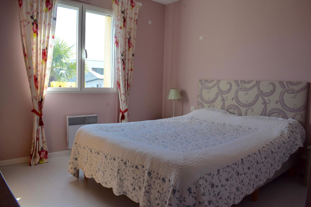 À vendre maison sur les coteaux de La Baule, calme et résidentiel