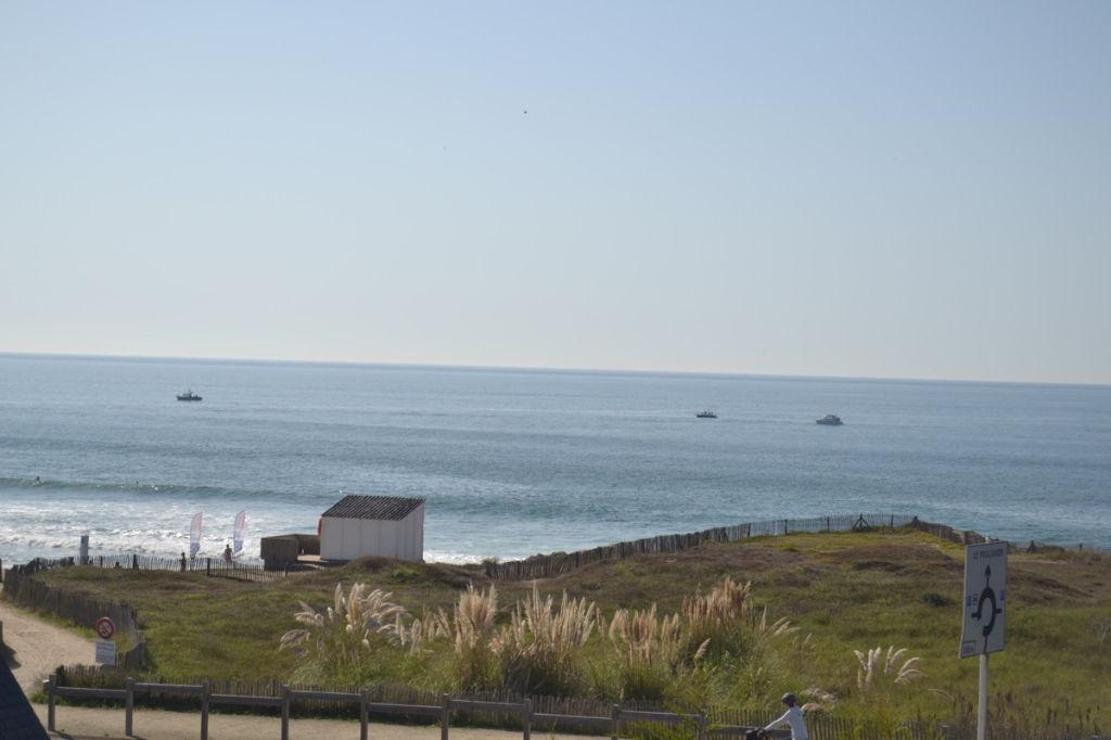 à vendre, propriété Face mer, à la limite du Pouliguen & de Batz proche de la plage de la Govelle