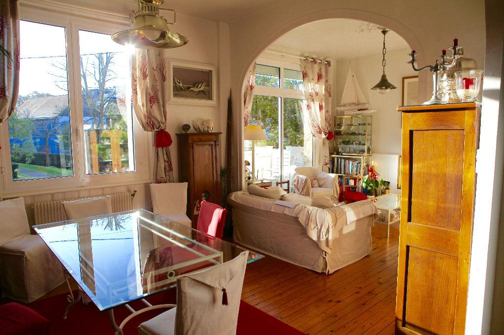 <br /> A vendre Villa de 1911 La Baule - Quartier Benoit<br />