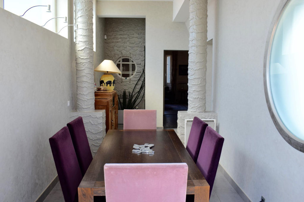 À vendre villa à La Baule proche du marché, au calme, belle exposition