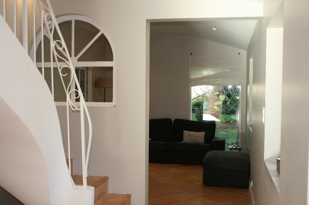 À vendre belle villa sur le golf de la Baule - Saint Denac