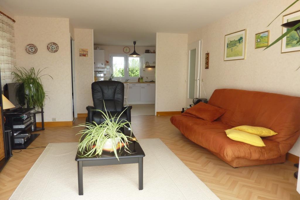 EXCLUSIVITÉ - à vendre, beau 3 pièces, Le Pouliguen, proche centre ville, calme et résidentiel