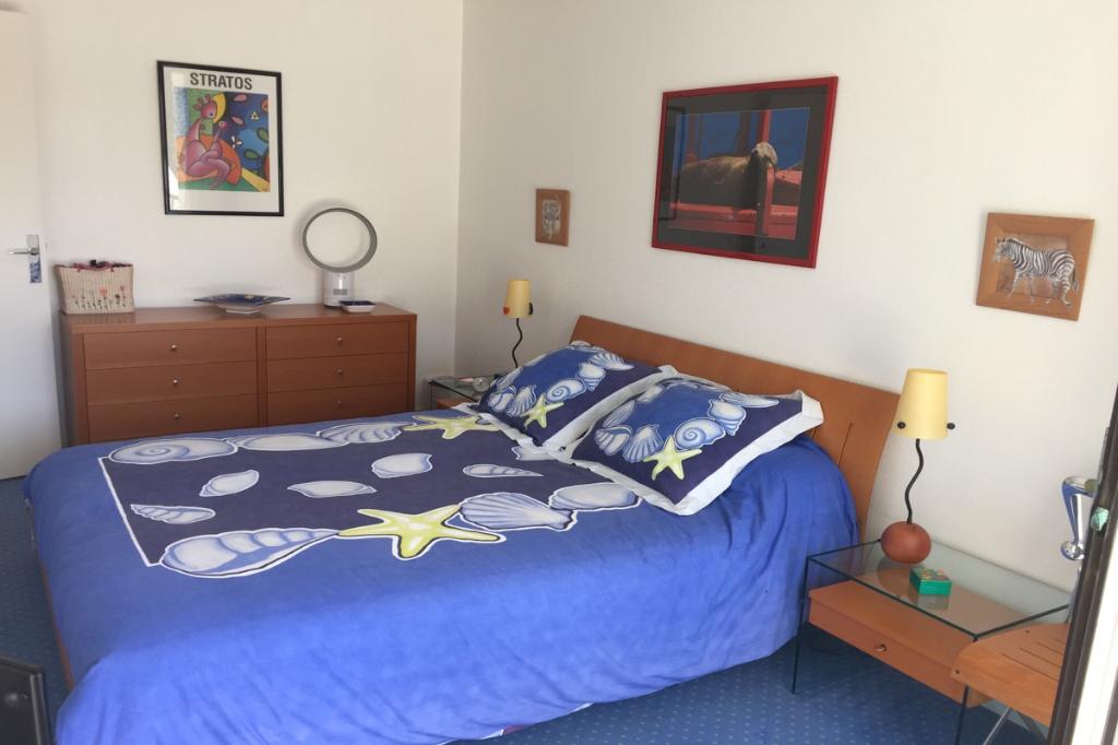 À vendre 2 pièces quartier Benoit, accès direct plage, proche des Grands Hôtels, calme et résidentiel
