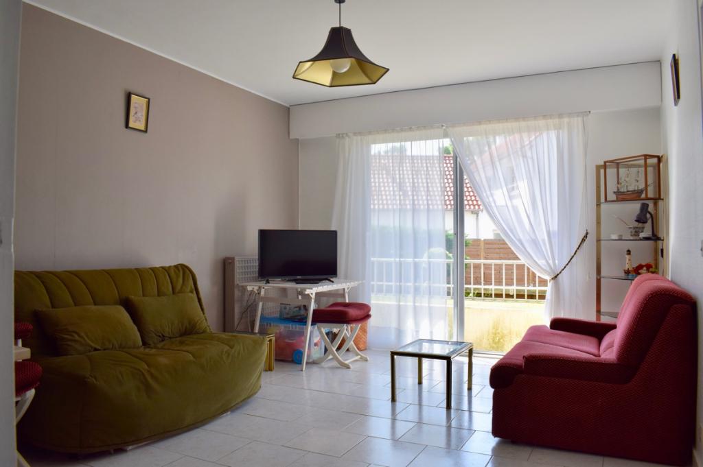À vendre appartement de type 2 à La Baule, à 500m du marché et 350m de la plage