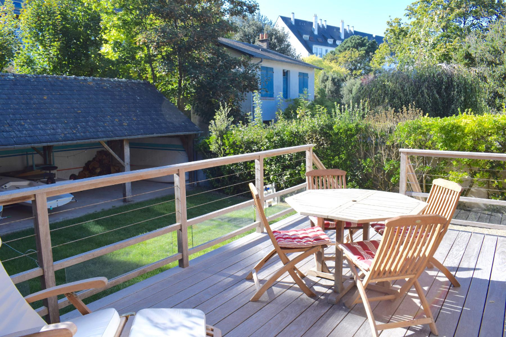 À vendre belle villa quartier Benoit à 200m de la plage, proche port et centre ville du Pouliguen