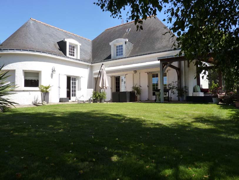 À vendre maison sur LA BAULE Kerquessaud, sur les côteaux baulois, résidentiel
